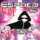 Espaço Rap - Espaço Rap Volume 9