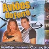 Aviões Do Forró - Vol.01