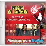 Marcelo D2 - Ao Vivo  no Atlântida Festival 2011