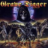 Grave Digger - Knights of the cross