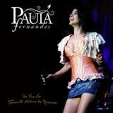Paula Fernandes - Ao vivo em Santo Antonio de Jesus - BA