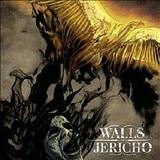 Walls Of Jericho - Redemption (ep)