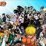 Naruto - Naruto: Aberturas e Encerramentos 2