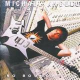 Michael Angelo Batio - No Boundaries