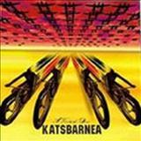 Katsbarnea - A Tinta de Deus