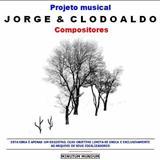 Jorge E Clodoaldo-Compositores - Jorge e Clodoaldo Compositores-Coletânea