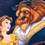 Disney - A Bela e a Fera