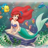 Disney - A Pequena Sereia
