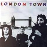 Paul McCartney - London Town (F. Lopes)