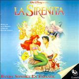 Classicos Musicais - La Sirenita (Versão em Espanhol)
