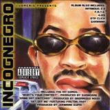 Ludacris - 2000 - Incognegro
