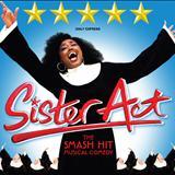 Classicos Musicais - Sister Act - A Divine Musical Comedy