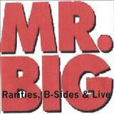 Mr. Big - Rarities B Sides & Live