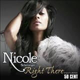 Nicole Scherzinger - Right There Remix Ft. 50 Cent Single