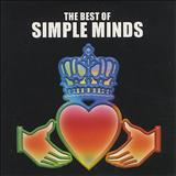 Simple Minds - The Best Of Simple Minds cd1
