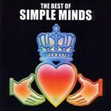 Simple Minds - The Best Of Simple Minds cd2