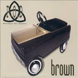 P.O.D. - Brown