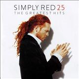 Simply Red - Simply Red - 25: The Greatest Hits CD1