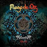 Mago de Oz - Gaia III: Atlantia