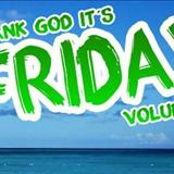 Giro 95 - Thank God Its Friday 1 - DJ Defman