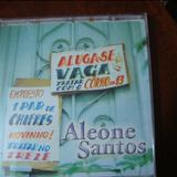 Aleone Santos E Viana - acara do brega