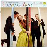Ray Conniff - S Marvelous - JRP - 003