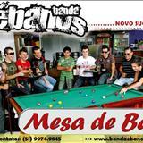 Banda Ébanos - MESA DE BAR