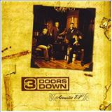 3 Doors Down - 3 Doors Down – Acoustic EP