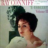 Ray Conniff - Concert Rhythm Vol. II - JRP - 011