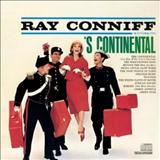 Ray Conniff - S Continental - JRP - 017