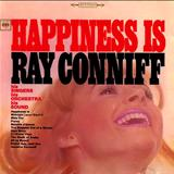 Ray Conniff - Happiness Is - JRP - 029