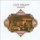 Cream - Live Cream - Volume 2