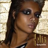 Kelis - Acapella - Single