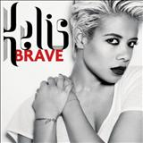 Kelis - Brave - Single