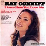 Ray Conniff - I Love How You Love Me - JRP - 038