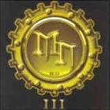 Metal Nobre - Metal Nobre III