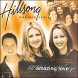 Hillsong - Amazing Love