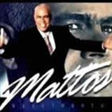Mattos Nascimento - Especial ao vivo