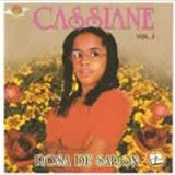Cassiane - Rosa de Saron