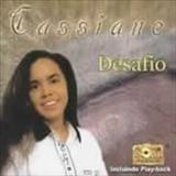 Cassiane - Desafio