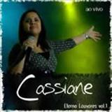 Cassiane - Eternos Louvores Ao Vivo Vol 1
