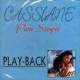 Cassiane - Para Sempre Play Back