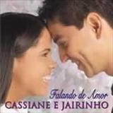 Cassiane - Falando De Amor
