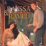 RAYSSA E RAVEL - Além do nosso Olhar (playback)