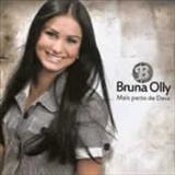Bruna Olly - Mais Perto De Deus Play Back