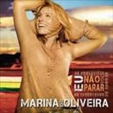 Marina de Oliveira - Eu nao vou parar