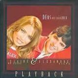 Elaine de Jesus - Elaine e Alexandre Deus nos Escolheu Playback