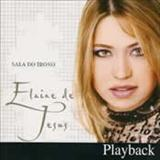 Elaine de Jesus - Sala do Trono Playback