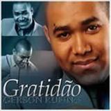 Gerson Rufino - Gratidao