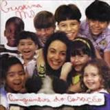 Cristina Mel - Amiguinhos do Coracao